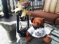The Speakeasy Rooftop Bar กรุงเทพ Bangkok Rooftop Bar