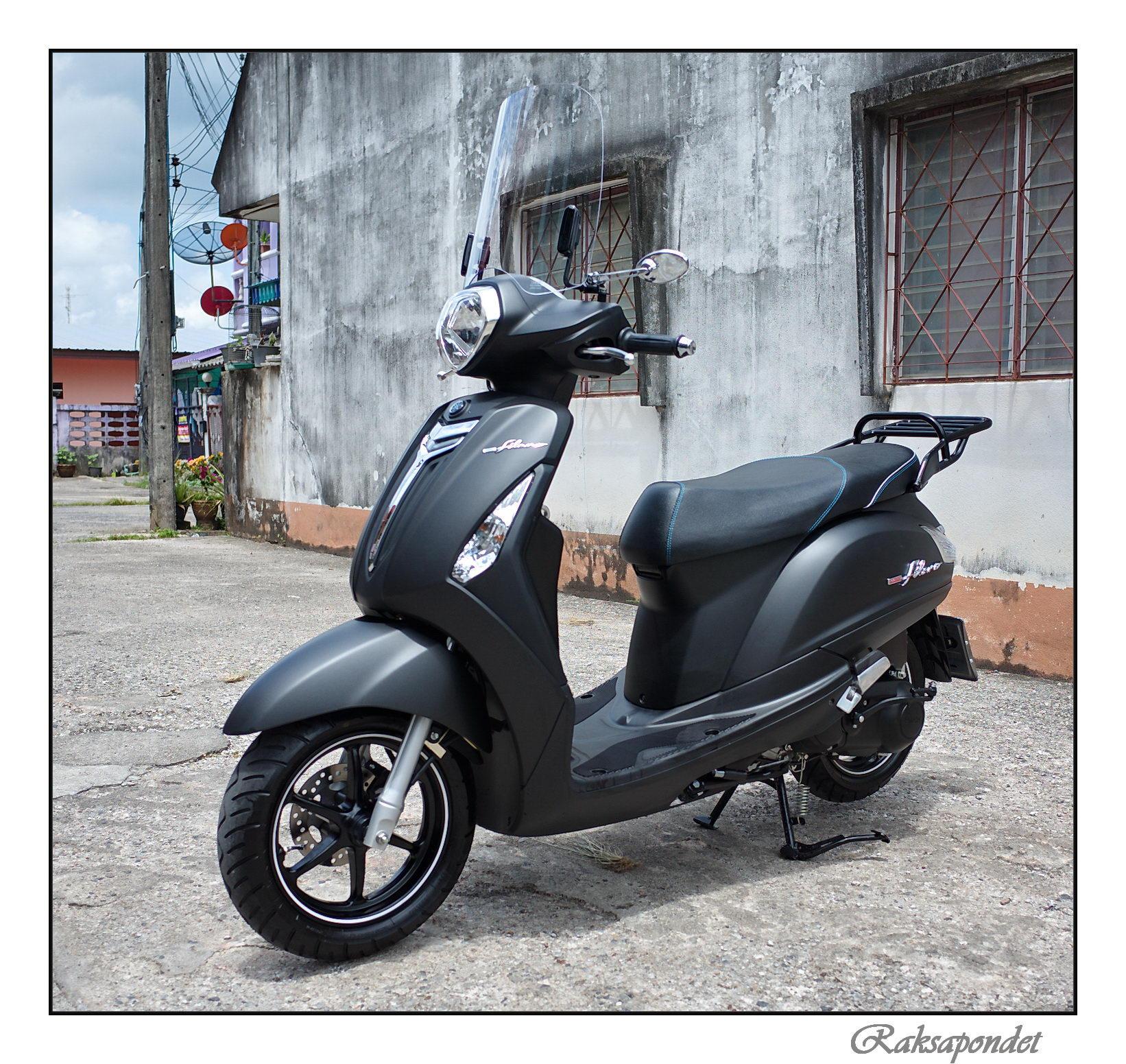 Yamaha Cr Vs Cr