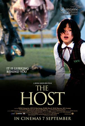 ลบเงื่อนไข: The Host (2006) อสูรนรกกลายพันธุ์ The Host (2006) อสูรนรกกลายพันธุ์