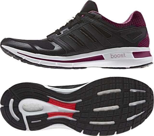 ??????????? Adidas Ultra Boost ??? Revenergy Techfit