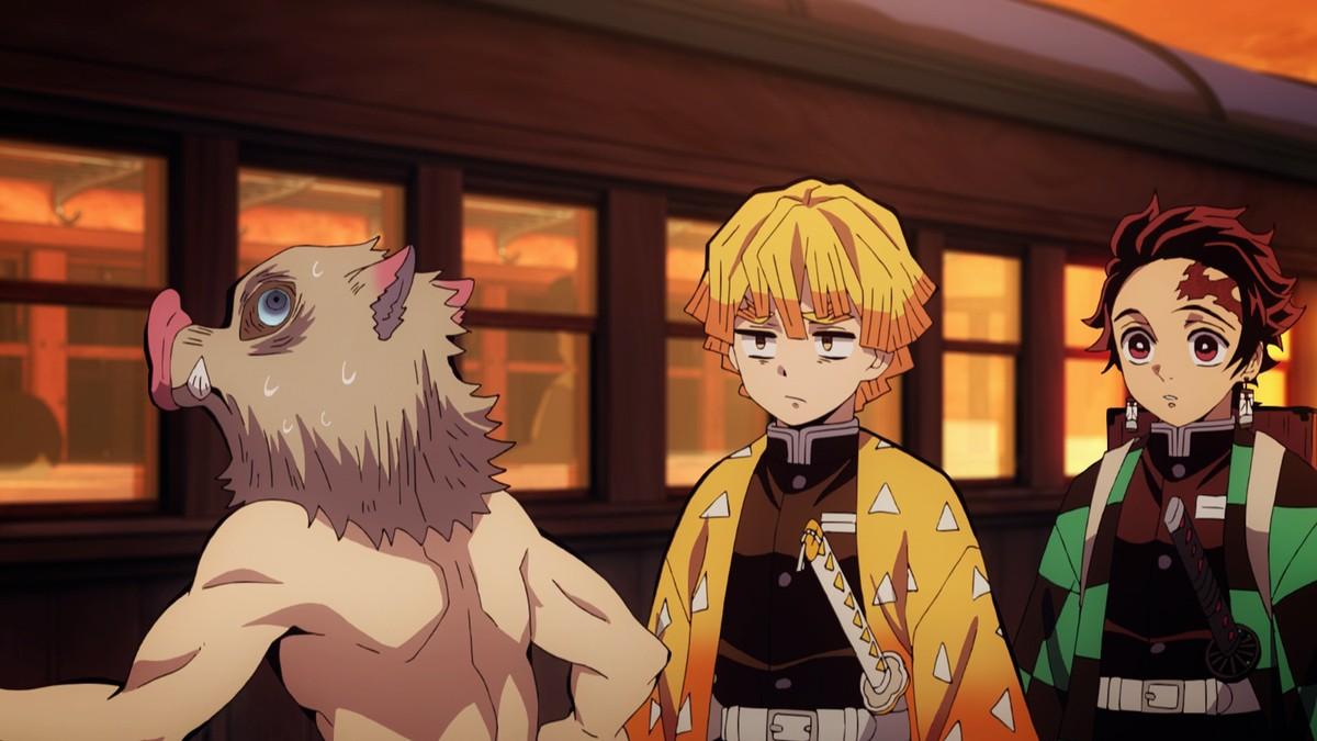 ใครดู Kimetsu no Yaiba ตอนที่ 26 แล้ว เข้ามาคุยกันครับ - Pantip