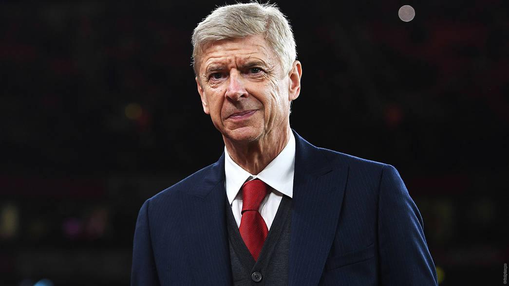 Wenger แถลงลาออกอย่างเป็นทางการแล้ว หลังสิ้นสุดฤดูกาล - Pantip