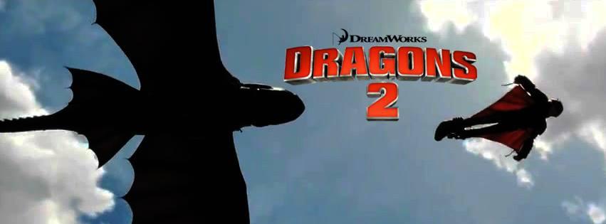 ตัวอย่างหนังใหม่ : How To Train Your Dragon 2 (Teaser) ซับไทย poster