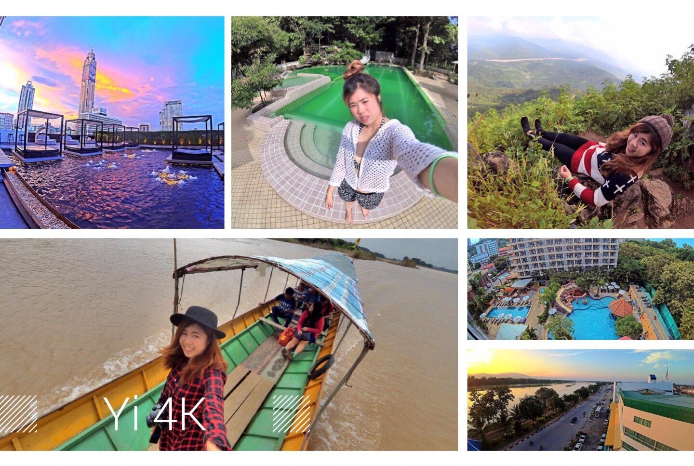 Review Yi 4k Action Camera Pantip