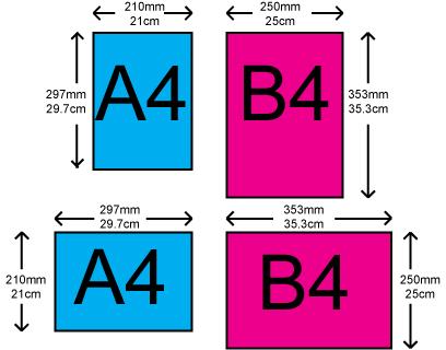 เรามี Epson L210 สั่งปริ๊นกระดาษที่ยาวกว่า A4 ไม่ได้เลยค่ะ