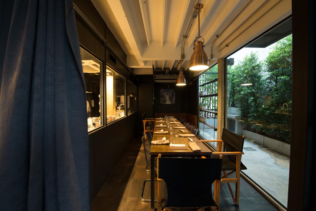 ชื่อสินค้า: Aston Dining Room And Bar,Aston Dining Room,Modern European  Restaurant,แอสตันไดนิ่งรูมแอนด์บาร์ Part 91