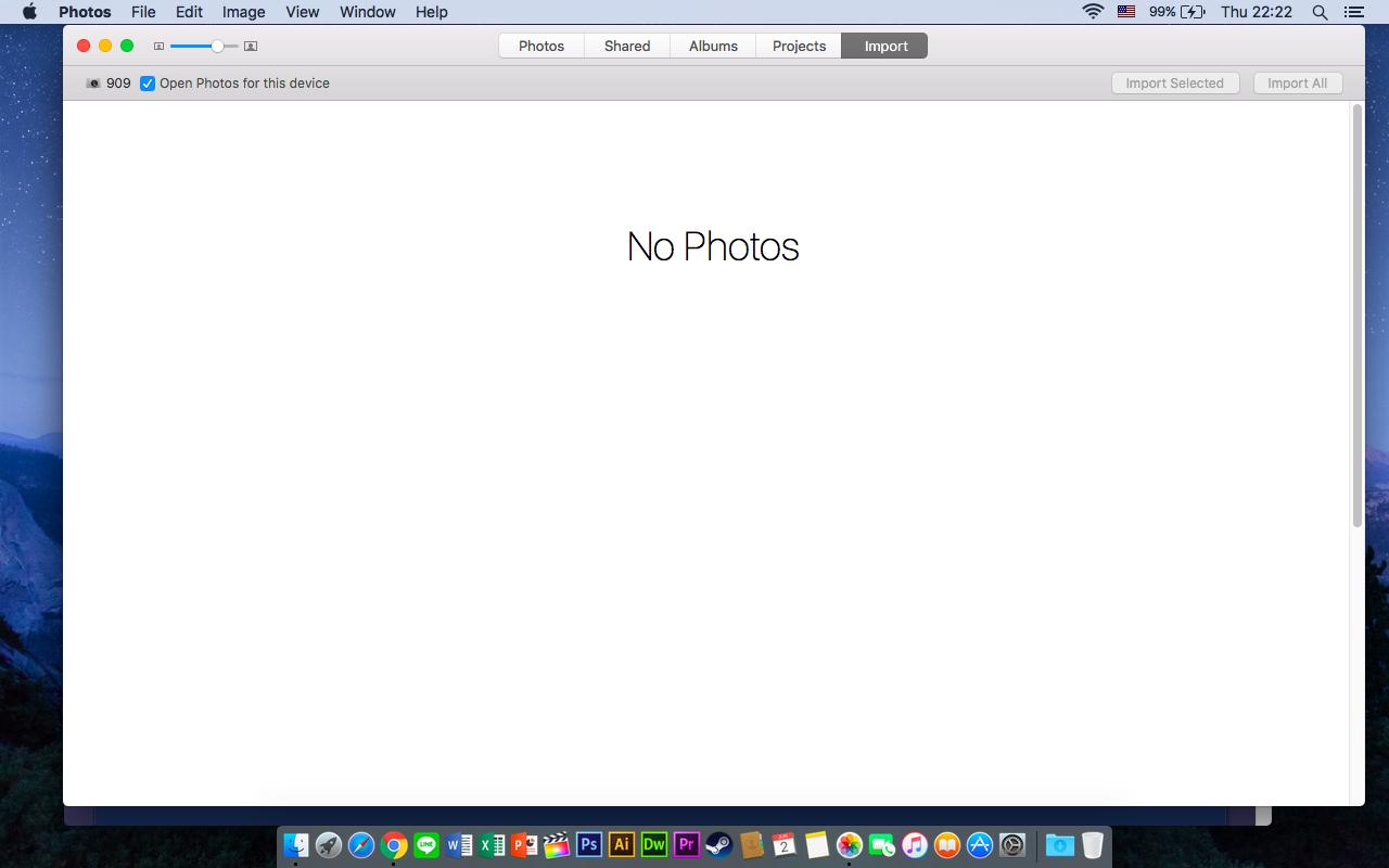 foto da lumia a mac