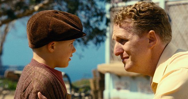 Review / Little Boy / ความศรัทธา อาจจับต้องไม่ได้  แต่เป็นสิ่งสุดท้ายที่มนุษยเราเลือกมาช่วยปลอบประโลมใจในเวลาที่สิ้นหวัง -  Pantip