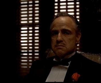 The Godfather Part1 (1972) บทความวิจารณ์หลังดู - Pantip