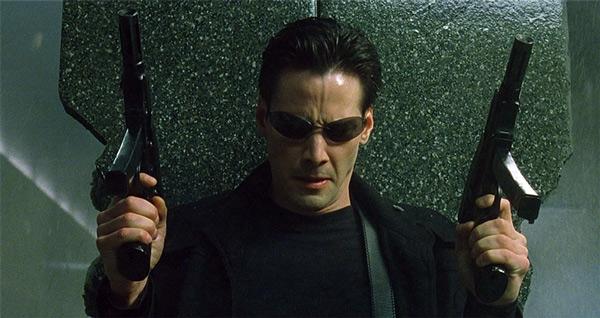 วิเคราะห์ไตรภาค The Matrix แม้หนังจะเก่า แต่ไม่เคยล้าสมัย - Pantip