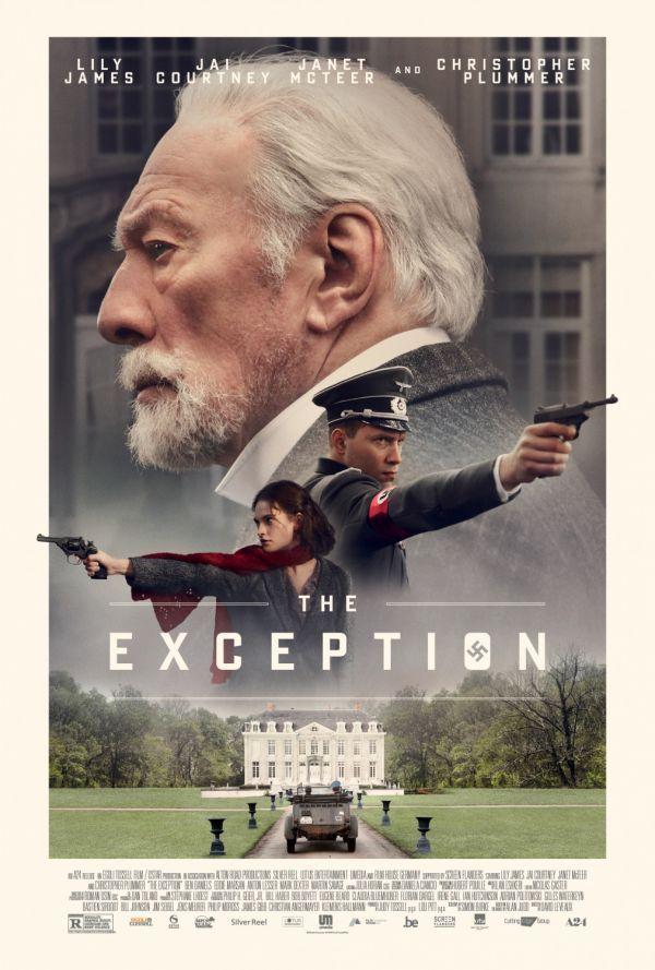 The Exception เรื่องราวของอดีตจักพรรดิอาณาจักรเยอรมัน กษัตริย์องค์ ...