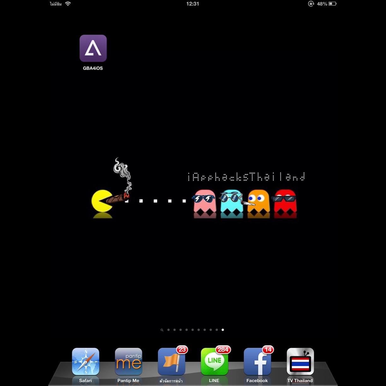 app game iphone pantip