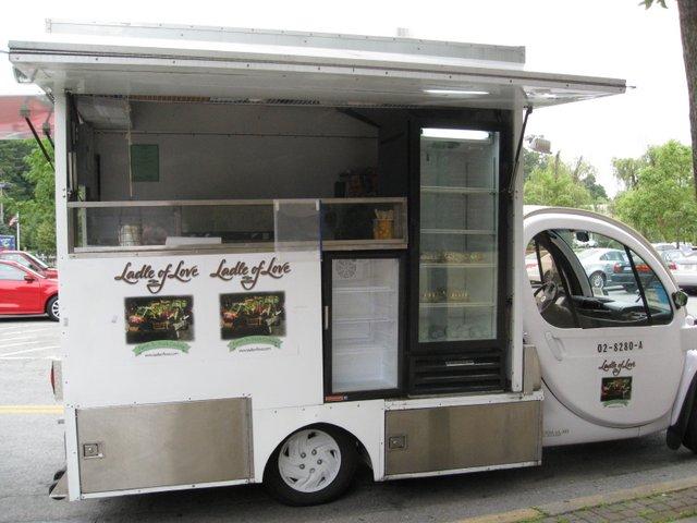 1 Truck Food Pantip
