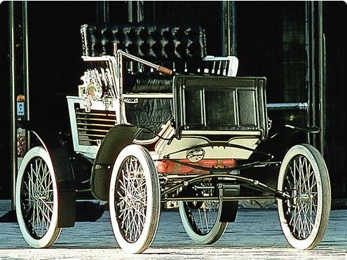 ภาพเล่าเรื่อง ประวัติศาสตร์อุตสาหกรรมยานยนต์ของญี่ปุ่น