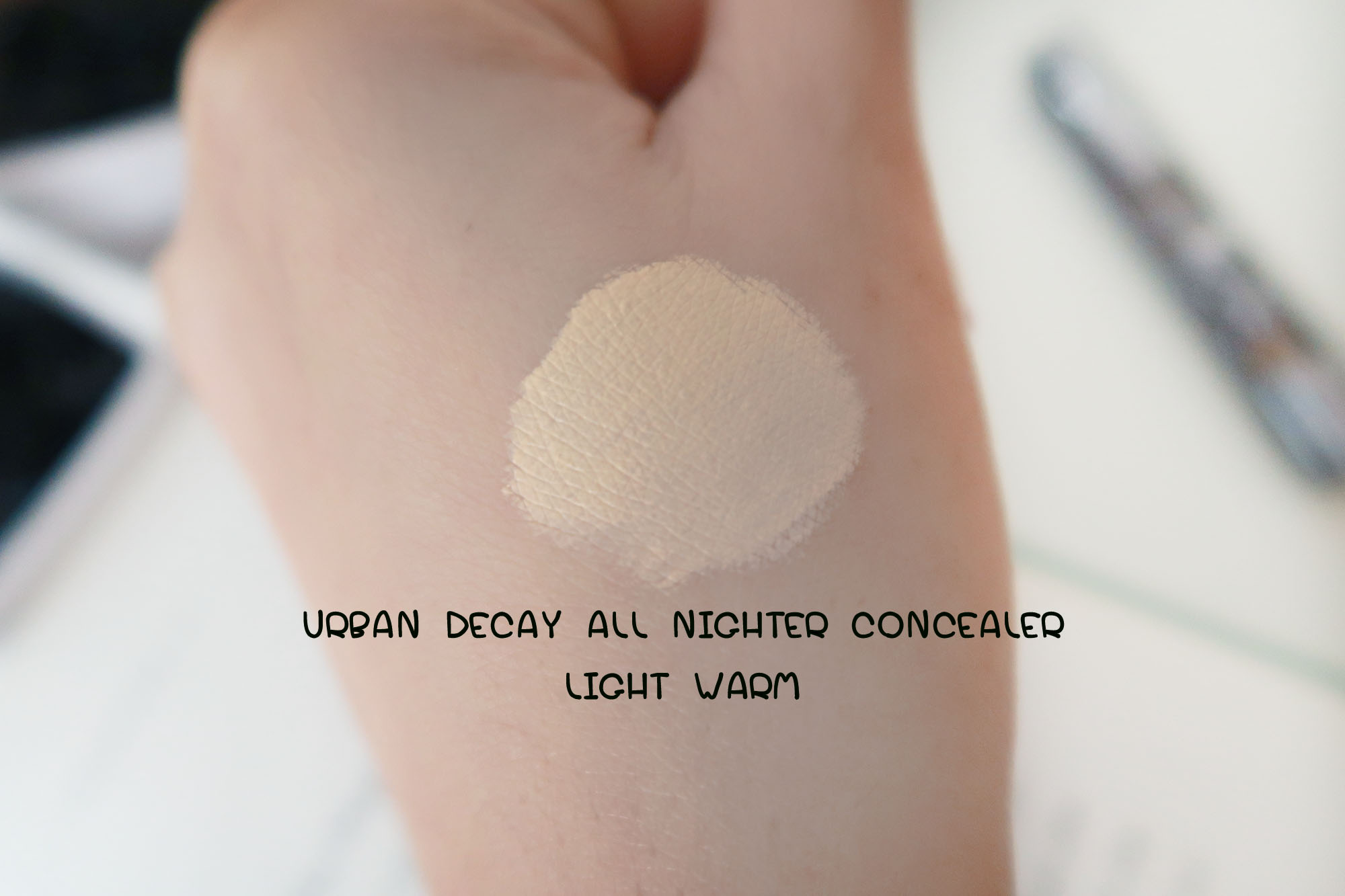 MAC Cosmetics Studio Finish SPF35 Concealer