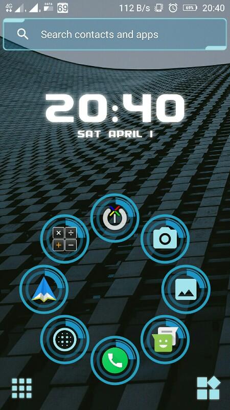 Smart launcher pro themes | Smart Launcher 5 Pro [Build 071] APK +