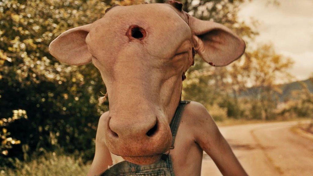 รีเวรรีวิว: Leatherface (2017) นี่มันมหกรรมฉายฉากเลือดสาดขึ้นจอ ...