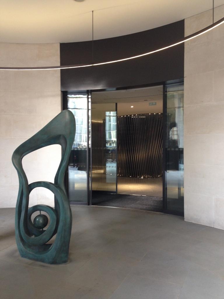 รีวิว โรงแรม Me London Hotel เครือ Melia ลอนดอน อังกฤษ