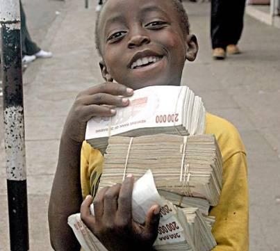 """ซิมบับเว"""" (Zimbabwe) ตอนนี้เป็นยังไงครับ - Pantip"""