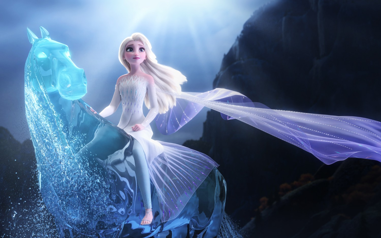 คิดว่าหลังจาก Frozen 2 แล้วยังควรจะมีภาคต่อของ Frozen อีกหรือไม่ ...