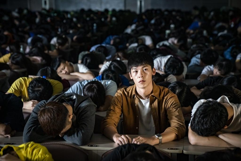A sun ชีวิตกร้านตะวัน (2019) - พี่ชายอาเหอ ฆ่าตัวตายทำไม? - Pantip