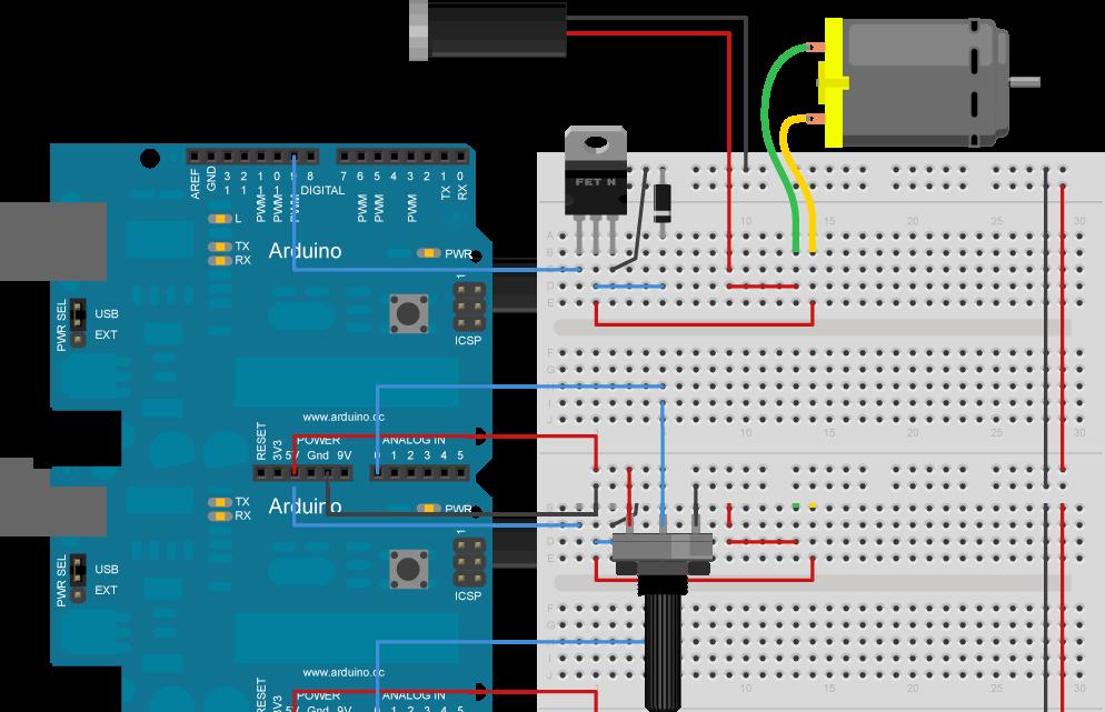 ถามคนเล่น Arduino หน่อยครับ และหาซื้อกันที่ไหนบ้าง Pantip
