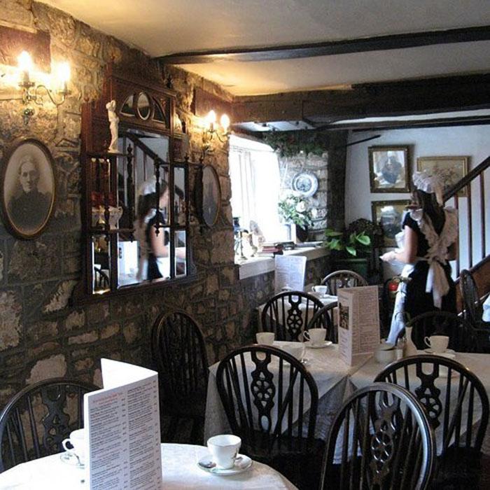 21 Tea Roomที่มีเสน่ห์ที่คุณควรไปสักครั้งในชีวิต Pantip