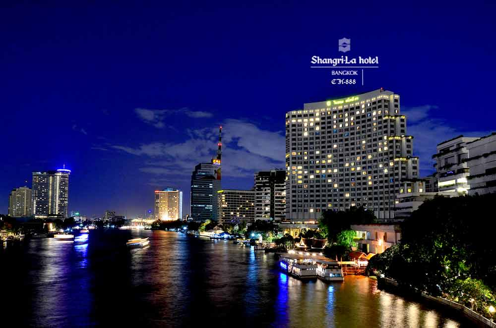 alluring dining experiences along the chao phraya river