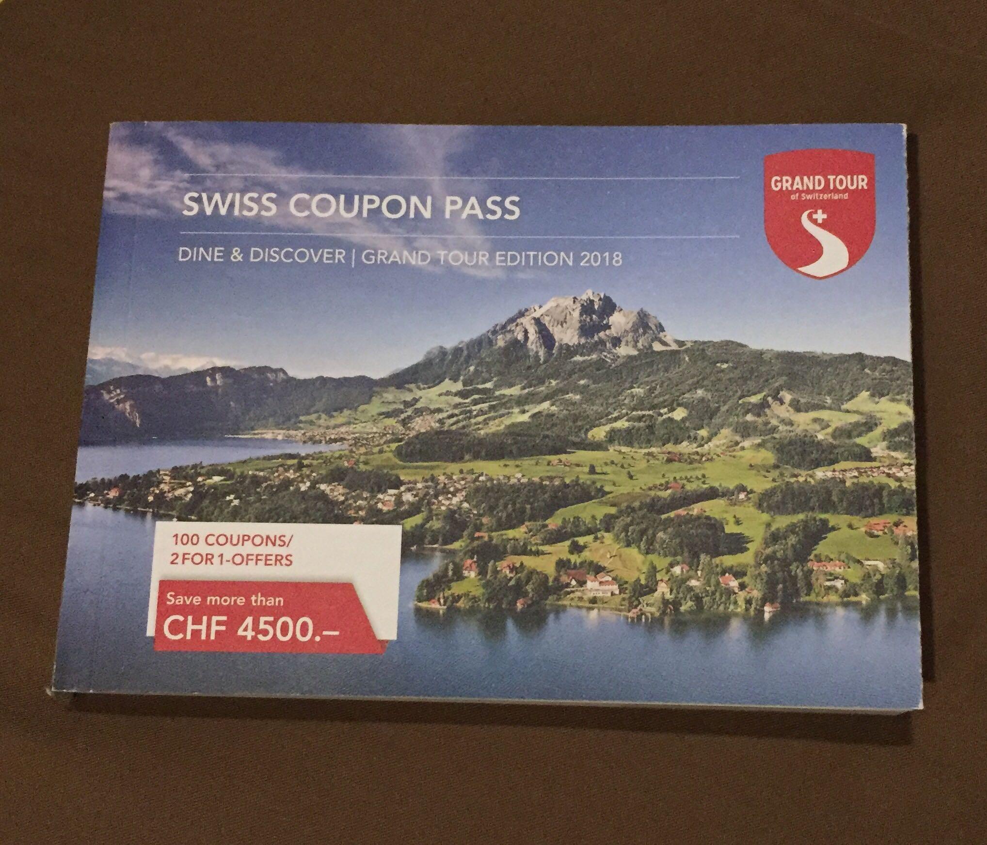 swiss coupon pass pantip