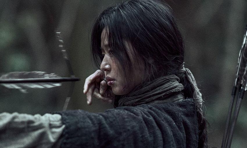 รีวิว Kingdom Ashin Of The North ภาคกำเนิด อาชิน ของจักรวาลคิงดอม ซอมบี้เกาหลี รีวิว Kingdom Ashin Of The North ภาคกำเนิด อาชิน ของจักรวาลคิงดอม ซอมบี้เกาหลี