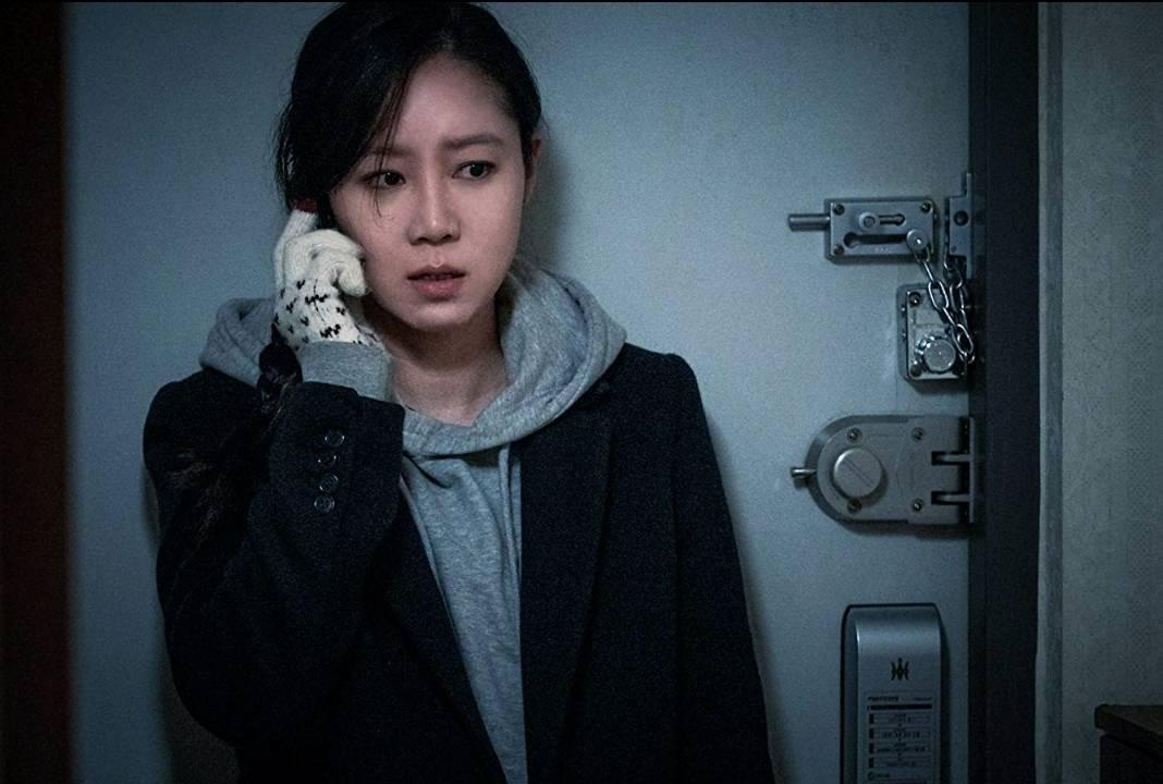 [รีวิว] หนัง  Door Lock - ห้องหลอนปริศนา ลุ้น ระทึก ตื่นเต้น!