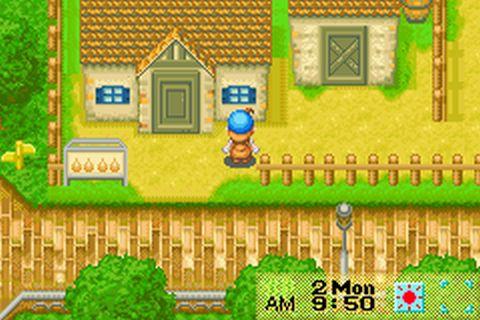 มีใครยัง เล่น Harvest Moon เกมส์ ปลูกผัก สมัยยังละอ่อนอยู่บ้างคะ - Pantip