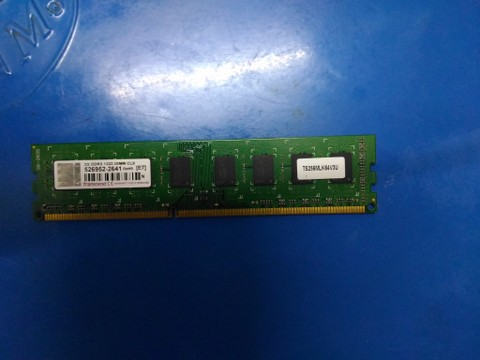 Desktop Ram Pc Ddr3