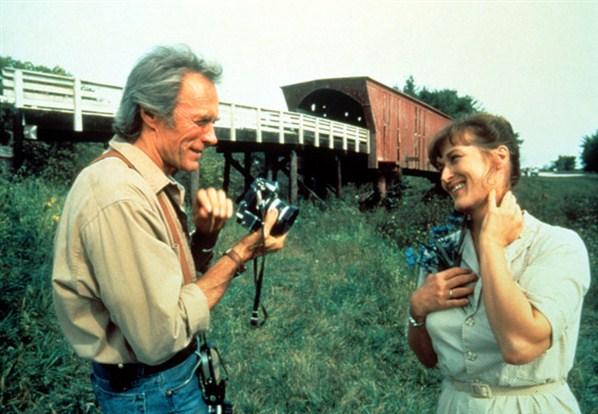 รีวิว + เปิดเผยเนื้อหา | The Bridges of Madison County (1995)  หนังรักชั้นดีที่อยากแนะนำให้คุณได้ดูกันครับ - Pantip