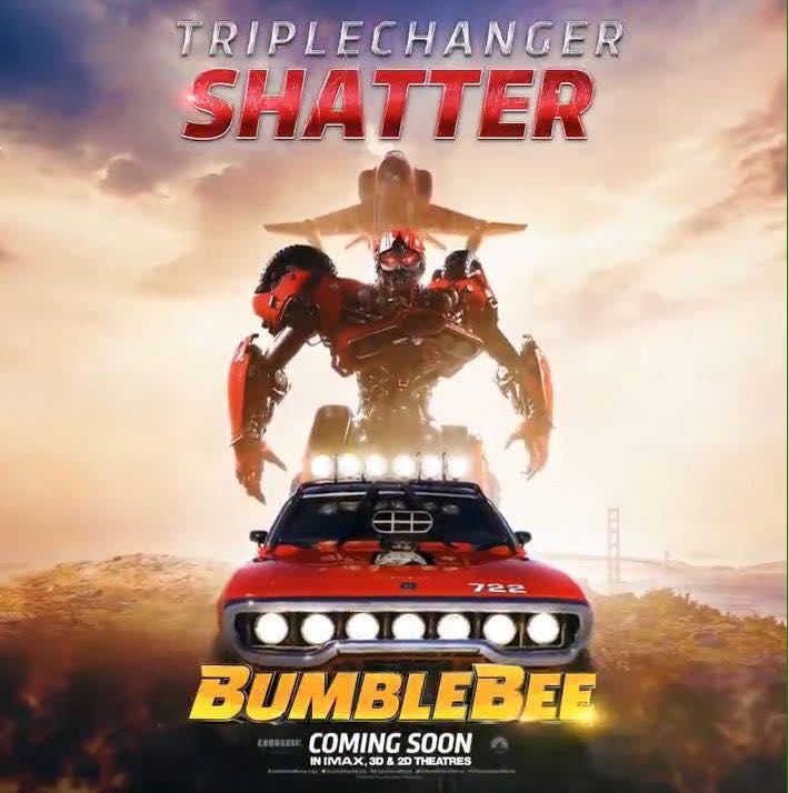 bumbleb coming soon trailers - HD1080×1080