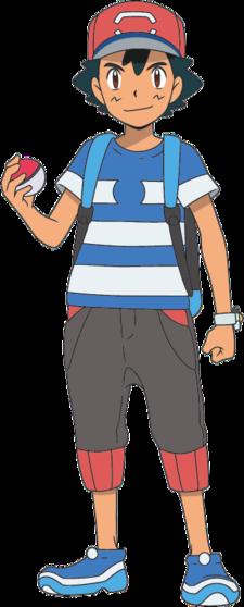Pokemon Sun and Moon] ซาโตชิจะพร้อมกับลีคมากแค่ไหน - Pantip