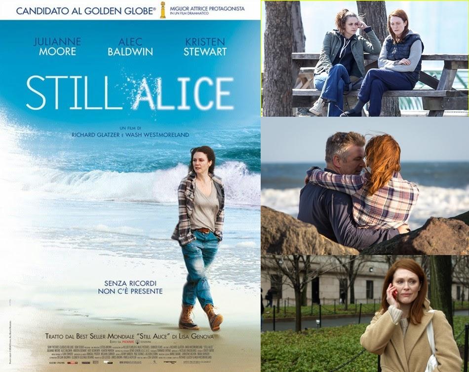 Image result for still alice poster