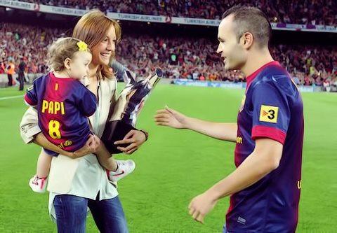 Master of Control ___ เมืองอัลบาเซเต้, สเปน จะมีการแข่งขันฟุตบอลเด็ก 7 คน แมวมองทั่วสเปนจะไปรวมตัวอยู่ที่นั่น