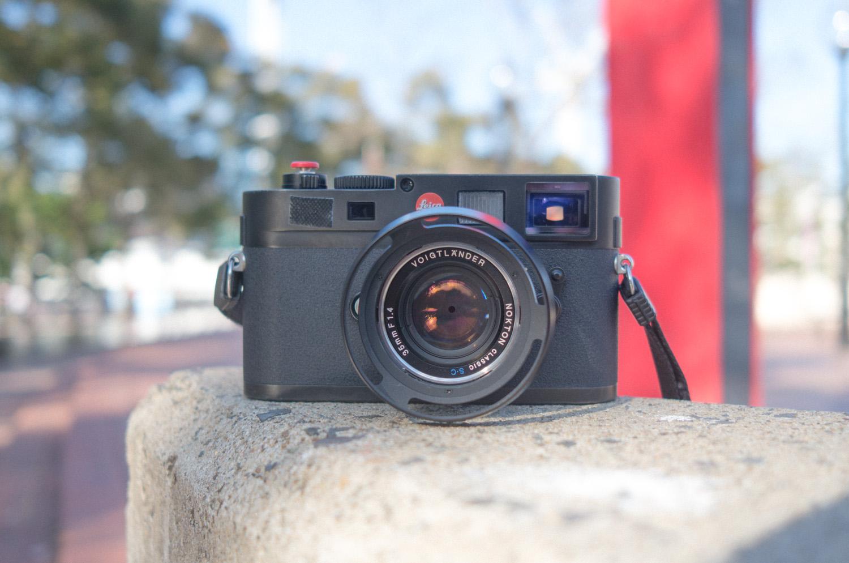 Leica review pantip