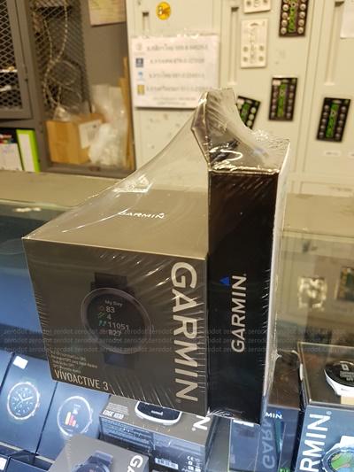 Garmin Vivoactive 3 ฉบับมินิรีวิว - Pantip