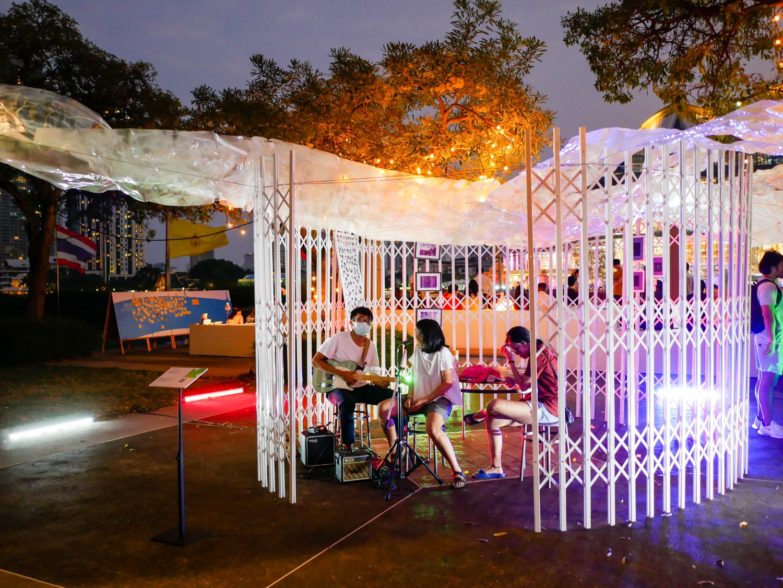 Bangkok Design Week 2019 งานอาร์ตที่คุณไม่ควรพลาด Pantip