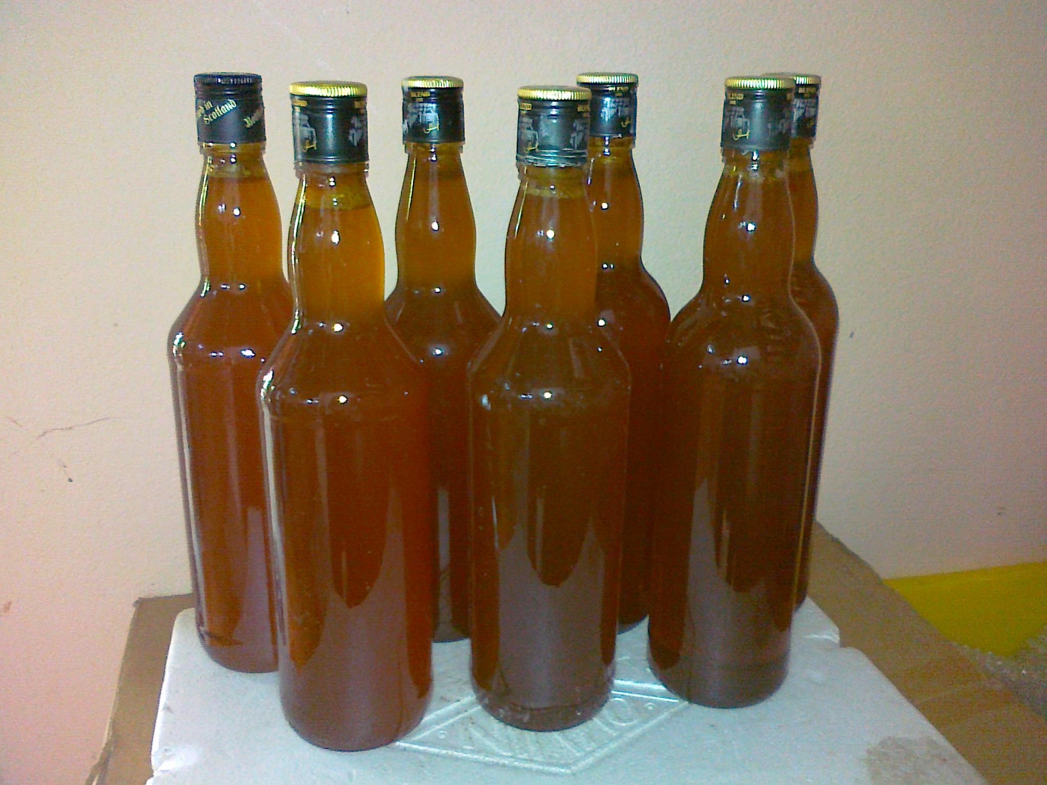 วิธีทดสอบน้ำผึ้งแท้ไม่แท้ ก่อนที่จะโดนหลอกซื้อ