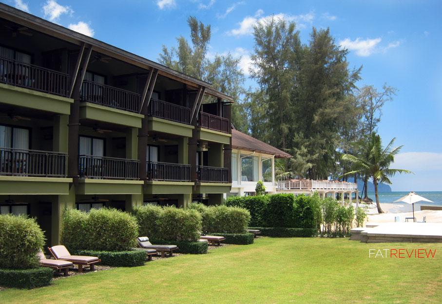 Anantara Si Kao Resort And Spa Trang Pantip
