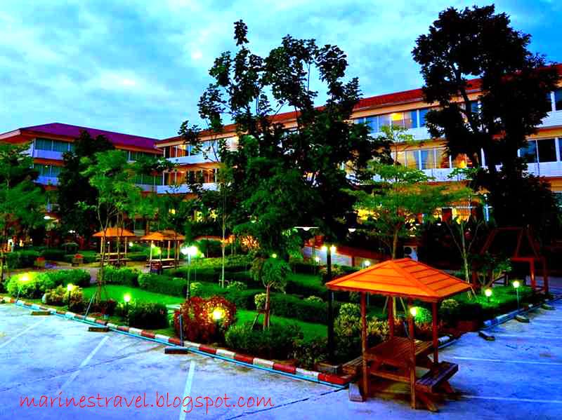 paradise hotel blogg