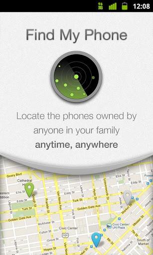 Phone Tracker, Find my Phone, Life 360 ใช้ยังไงครับ - Pantip