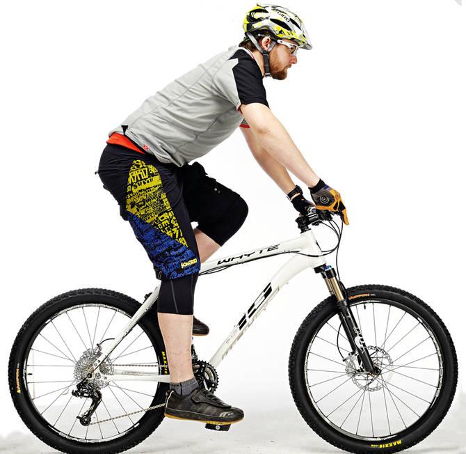 เลือกจักรยาน ให้เหมาะกับตัวเอง Pantip