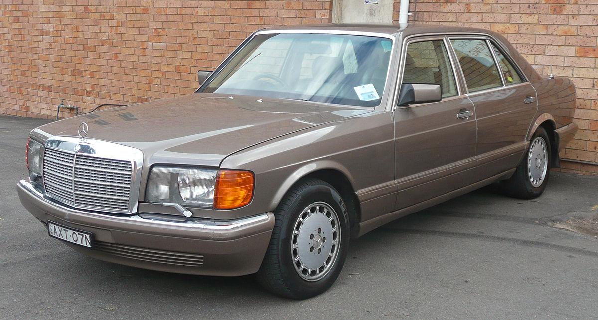 ผมอยากรู้รถmercedes Benzมันดีอย่างไร Pantip