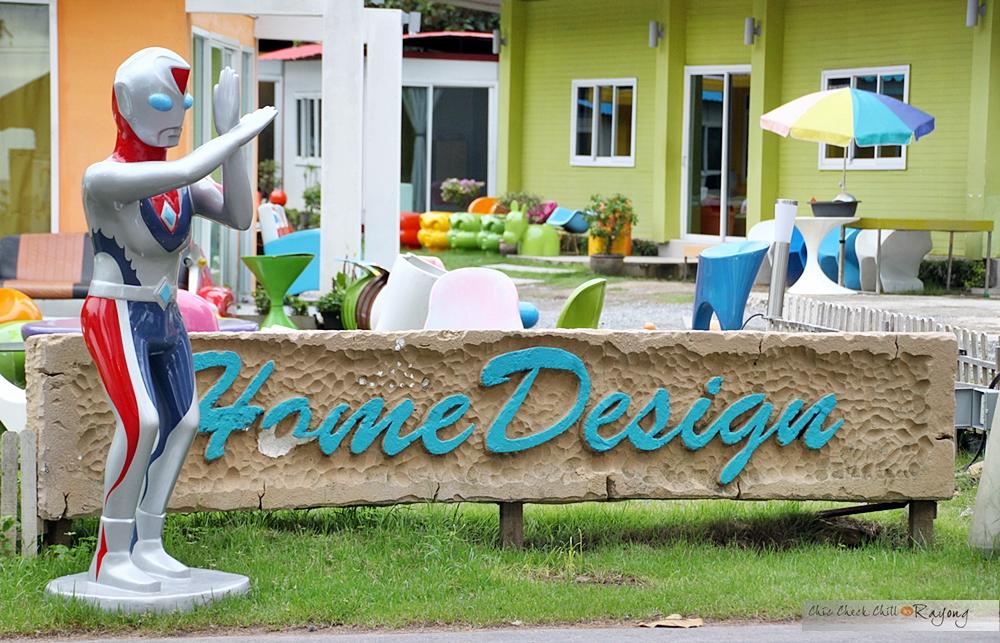 ~ * ~ * รีสอร์ทสีลูกกวาด ติดชายหาด ราคาโดนใจ @ Home Design By Pakin * ~ * ~    Pantip