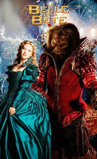 หนังใหม่  Beauty and The Beast