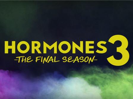 Hormones วัยว้าวุ่น 3 The Final Season